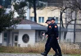 Nastradali bio blizak sa kriminalcima: U Kotoru pronađeno tijelo muškarca, sumnja se na samoubistvo