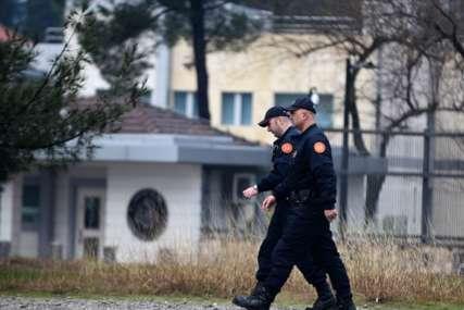 VATRENI OBRAČUN U PODGORICI Vulević ranjen usred dana, policija na nogama