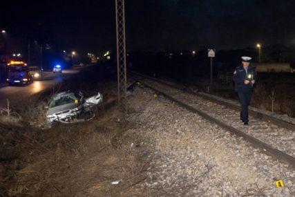 Smrt na PRUŽNOM PRELAZU u Prijedoru: Odvezla prijateljicu, pa poginula pri povratku kući