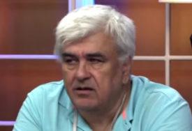 """""""ĐAVO JE ODNIO ŠALU"""" Profesor analizirao stanje sa koronom u Srbiji"""