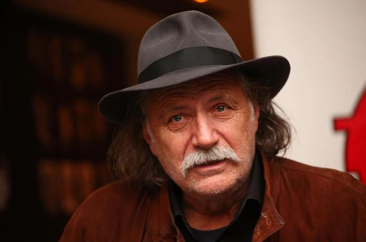 """Legendarni glumac bio iznenađen porijeklom Šerbedžije """"Kako Rade da bude Srbin, vidi kako izgleda?"""""""