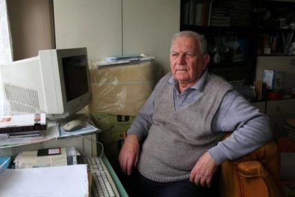 """Epidemiolog Radmilo Petrović o mjerama, vakcinaciji i britanskom soju """"Virus ne poznaje da li je noć, dan ili vikend"""""""