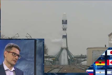 ZNAČAJNA MISIJA Sa kosmodroma u Bajkonuru lansirana raketa sa 38 satelita iz 18 zemalja (FOTO, VIDEO)