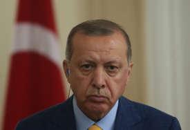 Erdogan: Turska teži miru, blagostanju i razvoju Balkana