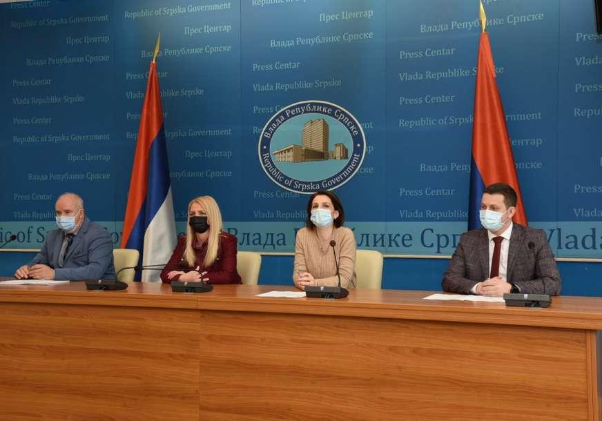 Republički štab donio nove mjere: U Srpskoj se OTVARAJU TRŽNI CENTRI, usporava se proces vakcinacije građana