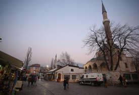 MANJE OD 100 ZARAŽENIH U Sarajevu prijavljeno 11 smrtnih slučajeva od posljedica korone