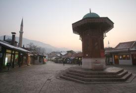 Danas novi protest u Sarajevu: Nezadovoljni građani traže smjenu vlasti i NABAVKU VAKCINA