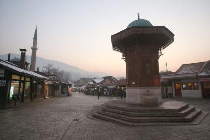 PREMINULA ČETIRI PACIJENTA U Kantonu Sarajevo potvrđeno 160 novih slučajeva virusa korona