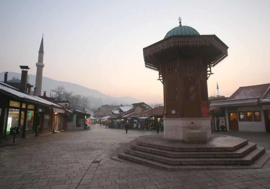 Odobreno 8,9 miliona KM za pomoć privredi u Kantonu Sarajevo