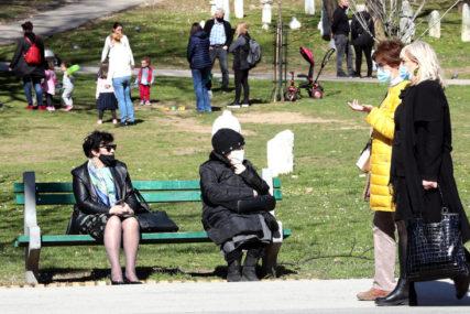 PORAŽAVAJUĆI PODACI BiH na devetom mjestu u svijetu po broju preminulih od korona virusa na 100.000 stanovnika