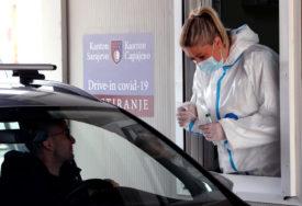 Vlada Kantona Sarajevo: Sutra hitna sjednica zbog POGORŠANJA EPIDEMIOLOŠKE SITUACIJE