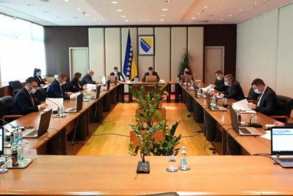 Odluka već dostavljena Parlamentarnoj skupštini: Savjet ministara potvrdio da je smijenjen ministar Lučić