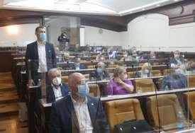 Dio su svake sjednice Skupštine grada: Za izmjenu regulacionog plana potrebna najmanje godina