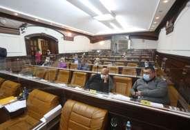 Zakazano još jedno vanredno zasjedanje Skupštine grada: Pred odbornicima subvencije za javni prevoz