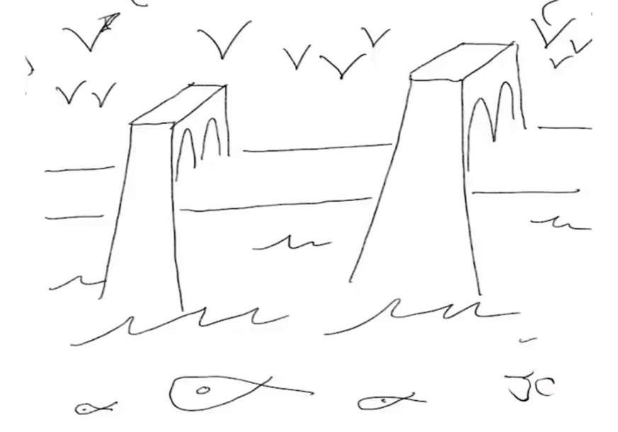 """""""Svijet je potpuno poludio"""" Sliku nacrtanu na ajpedu možete da imate ako uplatite 70 miliona dolara"""