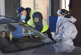 KORONA MJERE Slovenija ima nova pravila za prelazak granice