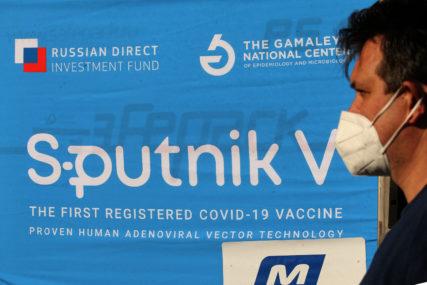 Revakcinacija kreće sljedeće sedmice: Na drugu dozu Sputnjika V čeka oko 25.000 građana Srpske