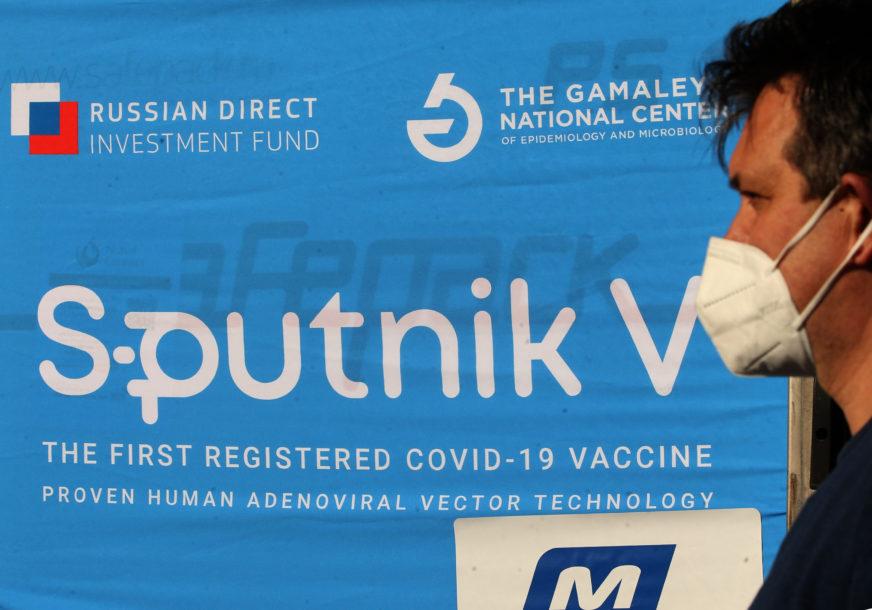 """""""Za odobrenje Sputnjika nedostaju validni podaci"""" Ursula fon der Lajen o upotrebi ruske vakcine u EU"""
