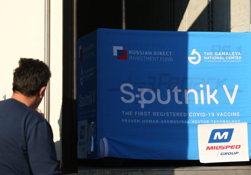 """Rusi žele biti dio međunarodnog sistema: Podnesen zahtjev za učešće vakcine """"Sputnjik V"""" u """"Kovaksu"""""""