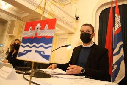 Počeo sastanak predstavnika političkih partija i gradonačelnika: Stanivuković poručio da svaki dan bez budžeta BANJALUKA TRPI (FOTO)