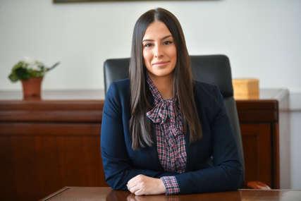 Vukomanovićeva o prijedlozima na budžet Banjaluke: Neće otjerati Stanivukovića sa vlasti, nego građane na ulicu