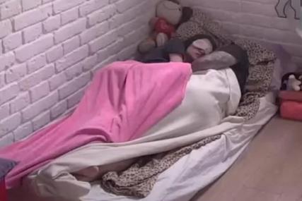 NAKON DRAME Tara i Ša završili u krevetu