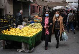 Turska bilježi neslavan rekord: Najveći dnevni broj preminulih od početka pandemije
