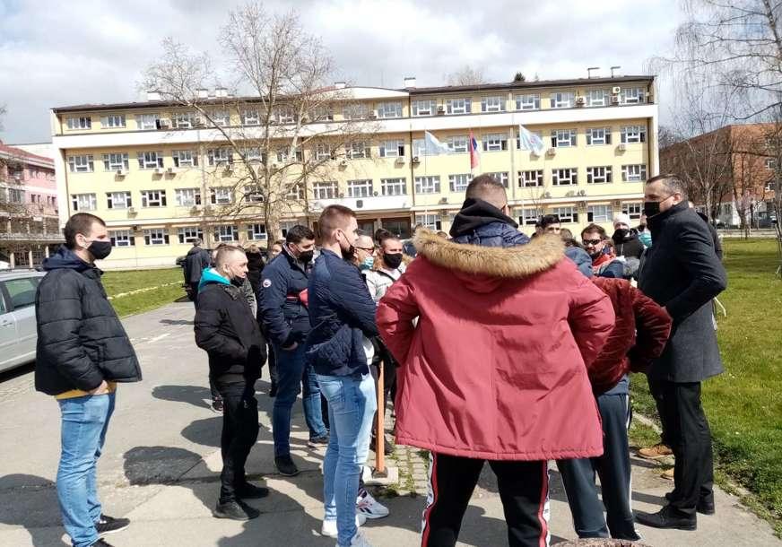 BORBA PROTIV PANDEMIJE Grad Prijedor će pomoći branšama koje su pogođene novim mjerama