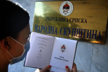 Trnovit put do NOVOG USTAVA: Da li je najviši pravni akt u Srpskoj prevaziđen