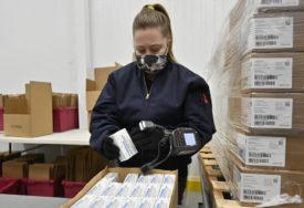 Povezanost sa zgrušavanjem krvi: Grčka suspendovala vakcinaciju Džonson i Džonson dozama