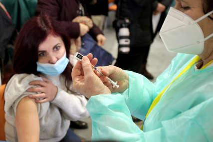 OHRABRUJUĆE VIJESTI Vakcinacija odraslih štiti ostale u porodici