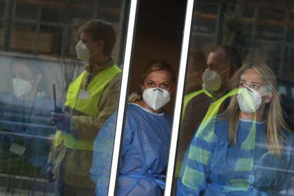 """""""Sve potrebno je tu"""" Evropa bi do ljeta mogla izaći iz pandemije"""