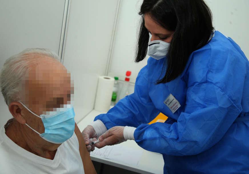 Određene olakšice za vakcinisane: Potpuno imune osobe neće morati da idu u karantin