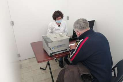 HOSPITALIZOVANO 96 PACIJENATA Epidemiološka situacija na području Gradiške i dalje složena