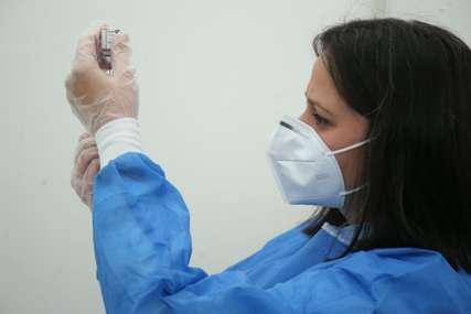 Nastavljena imunizacija u Višegradu: Danas vakcinisan najveći broj građana u jednom danu