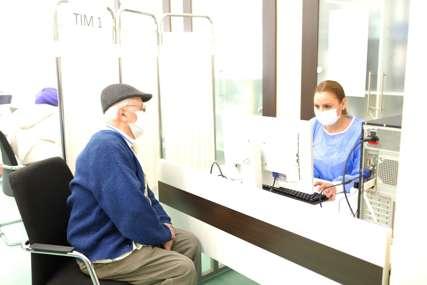 """LOŠ ODZIV Vakcinu """"astra zeneka"""" danas primila samo 22 stanovnika Prnjavora"""