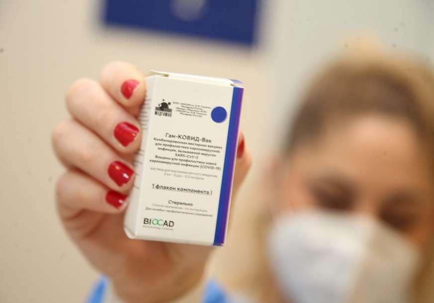 TUŽILAŠTVO FORMIRALO PREDMET Provjeravaju sve navode o propalim vakcinama u Domu zdravlja Prijedor