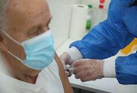 Fokus na starijim građanima: U Austriji dato ukupno 2.025.035 doza vakcina