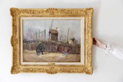 Bila u privatnoj kolekciji: Van Gogova slika prodata za 14 MILIONA EVRA