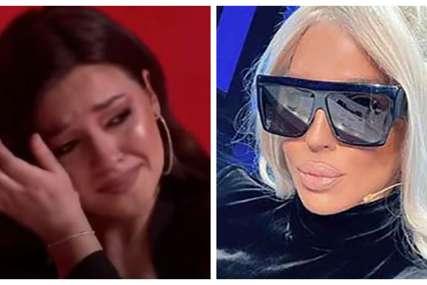 Jelena Karleuša o Cecinoj pomoći Vanji: Ja nisam kriva što je njeno prošlo