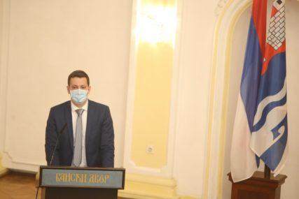"""""""SAČUVATI ZDRAVLJE GRAĐANA"""" Zeljković poručuje da Banjaluka treba donijeti nove mjere protiv širenja zaraze"""