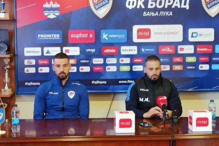 U BORCU OPTIMISTI Maksimović: Imamo imperativ ali vjerujem u tim