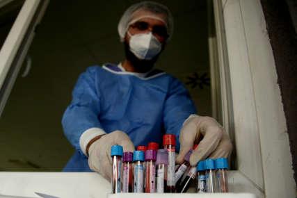 PREMINULA 21 OSOBA Korona virusom zaraženo još 179 građana Srpske