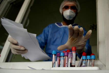 NIJE IM BILO LAKO Zaposlenima u Institutu za javno zdravlje Crne Gore nadoknada za prekovremeni rad