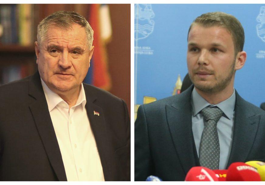 PRVI ZVANIČNI SUSRET Sutra sastanak Viškovića i Stanivukovića