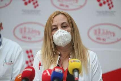 NASTAVLJA SE ANALIZA Kod jednog pacijenta u Srpskoj pronađen izvorni Vuhanski soj i mutacija korone