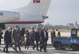 Blažević: Sutra dogovor o detaljima raspodjele u FBiH vakcina doniranih iz Srbije