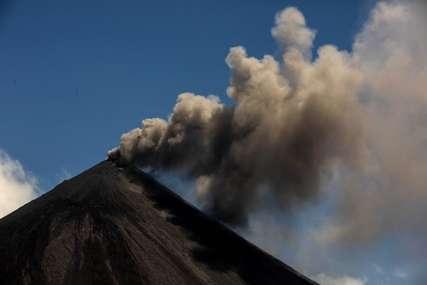 MOGLA BI TRAJATI MJESECIMA Humanitarna kriza zbog erupcije vuklana, mnogi i dalje u skloništima