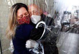"""""""POLITIZOVANJE PANDEMIJE"""" Ljekari bez granica upozorili na tragično stanje u Brazilu (VIDEO)"""