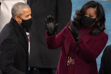 Mišel Obama o depresiji: Bolest napada svakog, nema nedodirljivih